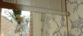 WOONDECORATIE NICK TULKENS - Oostakker ( Gent ) - Raamdecoratie