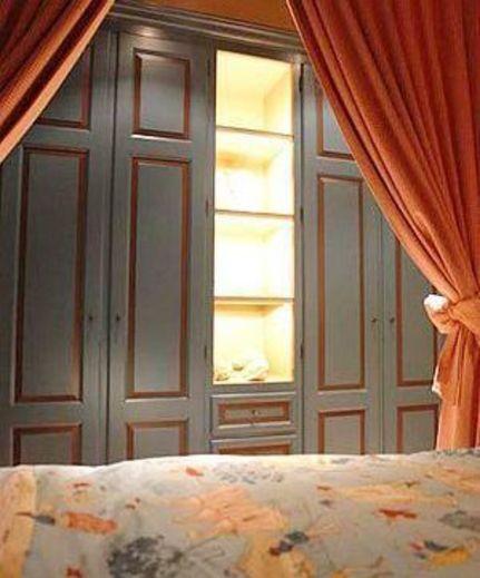 Woningdecoratie Nick Tulkens - Binnenschilderwerken