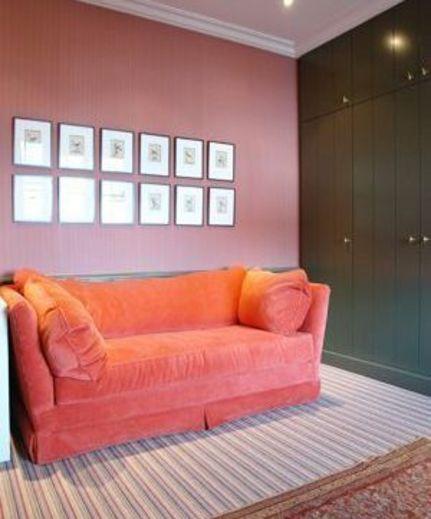Woningdecoratie Nick Tulkens - Vloerbekleding