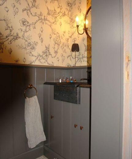 Woningdecoratie Nick Tulkens - Maatmeubilair